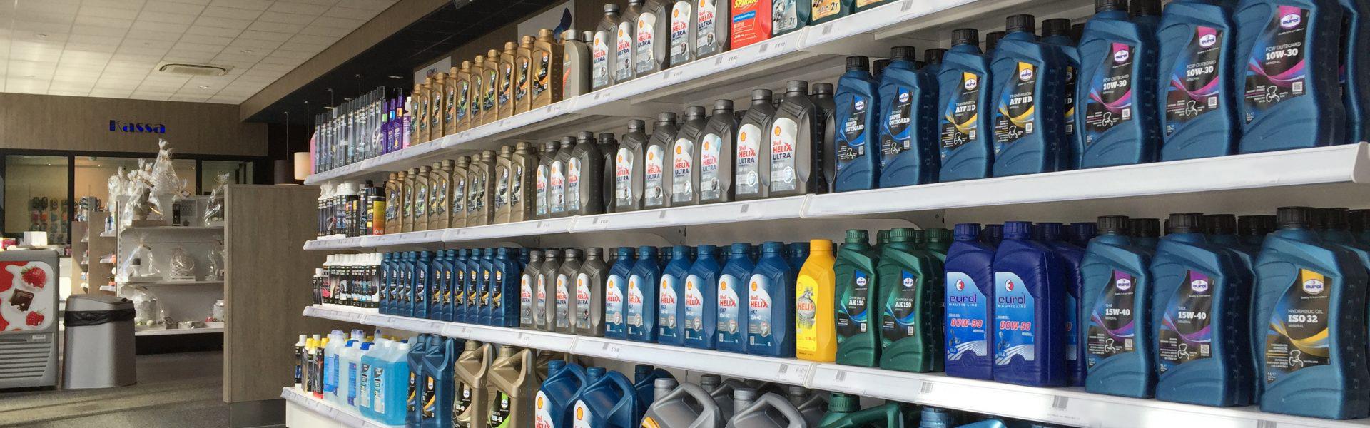 Joontjes BV Oliehandel