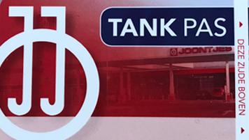 tankpas